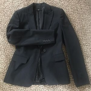 Hugo Boss tailored jacket - almost new